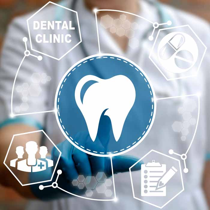 dental clinic services