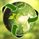 Green business marketing