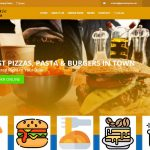 Food ordering websites
